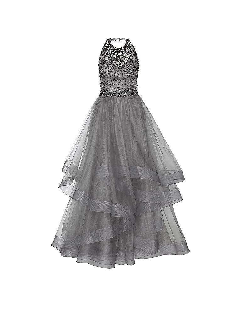 Großartig Abendkleid In Grau Galerie Wunderbar Abendkleid In Grau Ärmel
