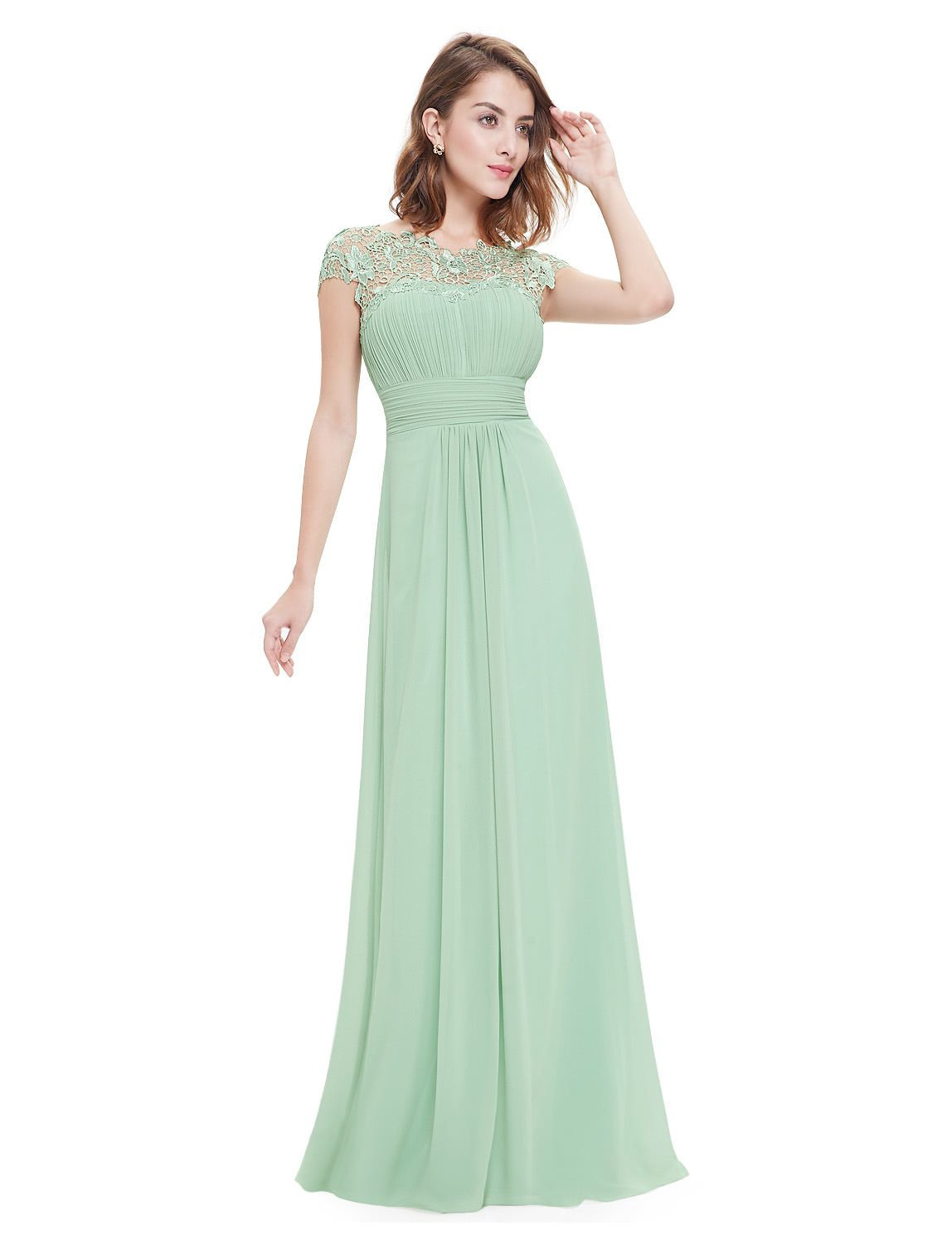 20 Wunderbar Kleid Lang Mint ÄrmelDesigner Ausgezeichnet Kleid Lang Mint Bester Preis