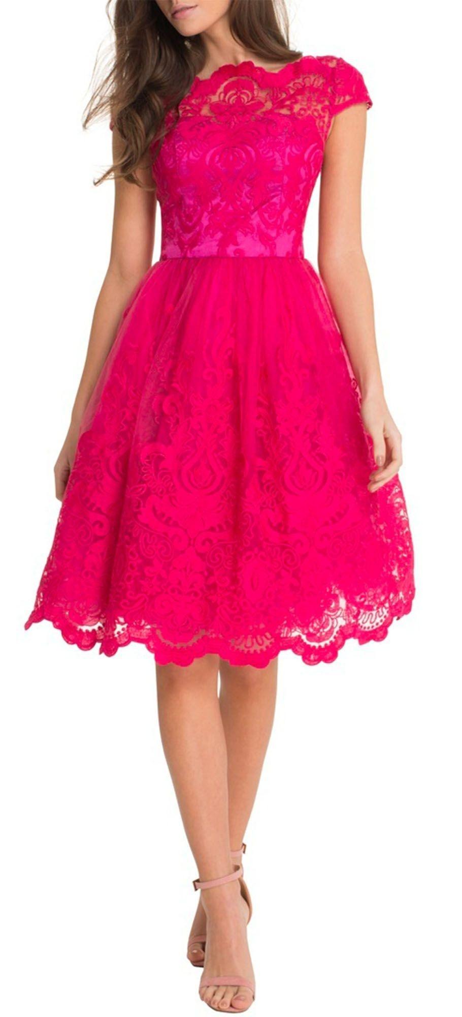 Formal Schön Pinkes Abendkleid Vertrieb13 Schön Pinkes Abendkleid Boutique