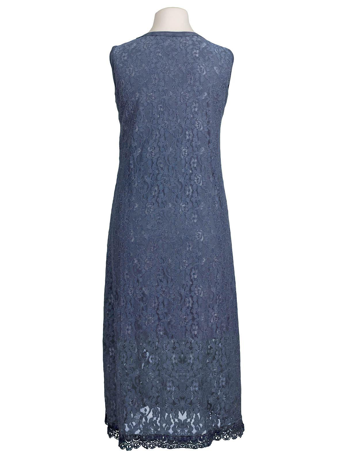 20 Schön Spitzenkleid Blau Design17 Erstaunlich Spitzenkleid Blau für 2019