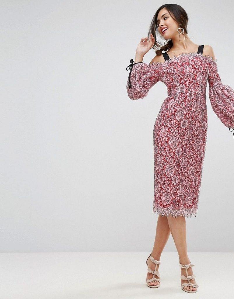 20 Coolste Abendkleid Midi Ärmel10 Cool Abendkleid Midi Boutique