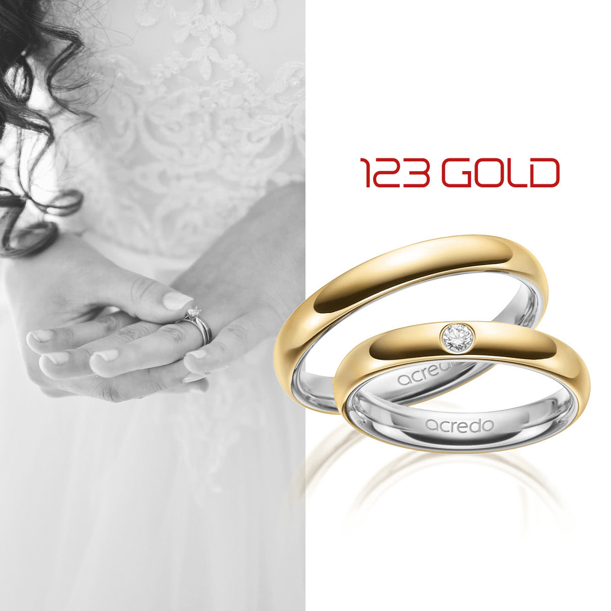 Trauringe/eheringe Gold | Katalog Trauringe/eheringe 123Gold
