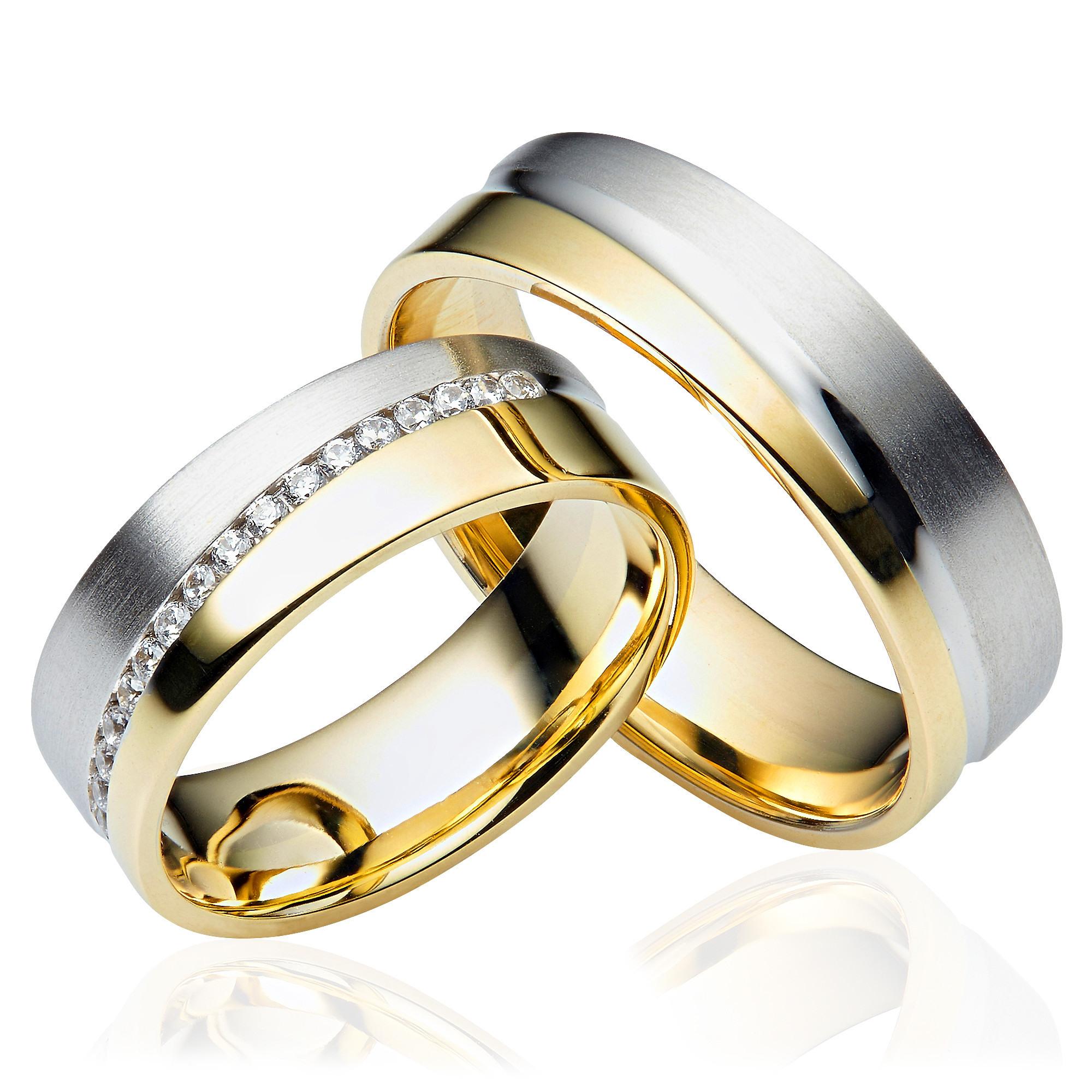 Trauringe & Verlobungsringe Im Online-Shop Kaufen | Jc-Trauringe