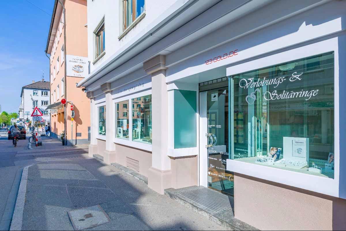 Trauringe & Verlobungsringe In Freiburg – 123Gold Trauring