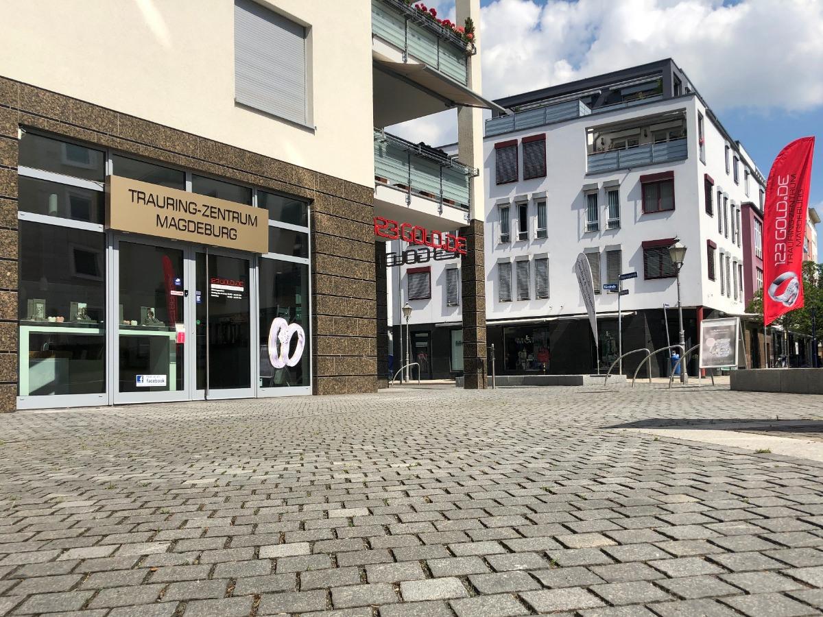 Eheringe Kaufen Magdeburg - Abendkleid