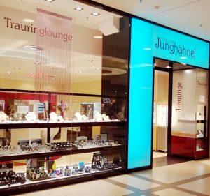 Trauringe & Verlobungsringe Leipzig | Juwelier Junghähnel