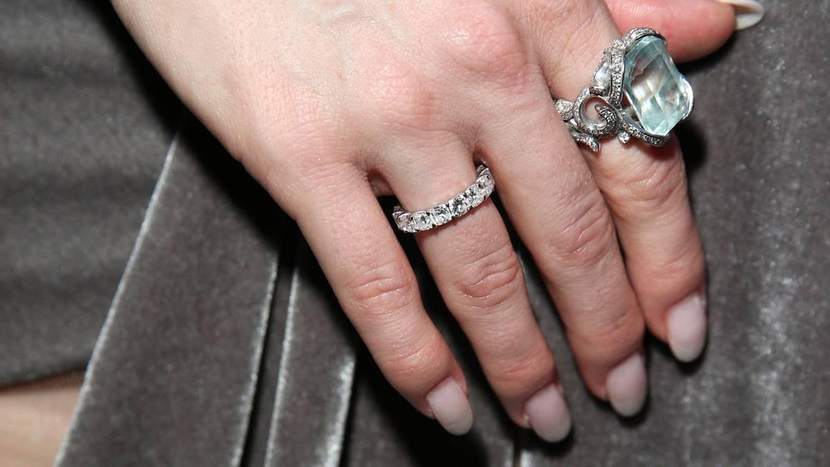 Verlobung + Hochzeit: Die Ringe Der Stars - S. 21 | Gala.de