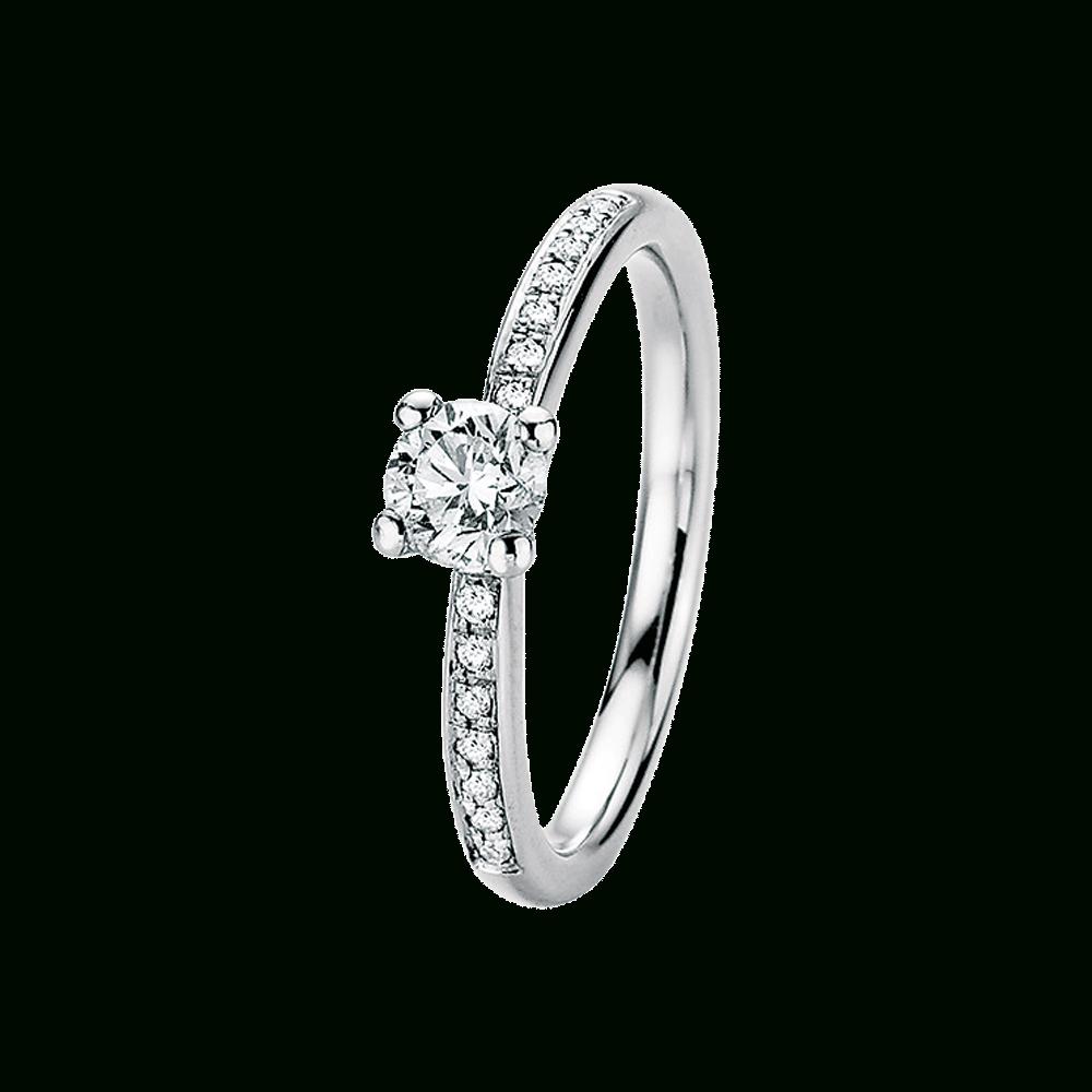 Verlobungsring - Juwelieronline