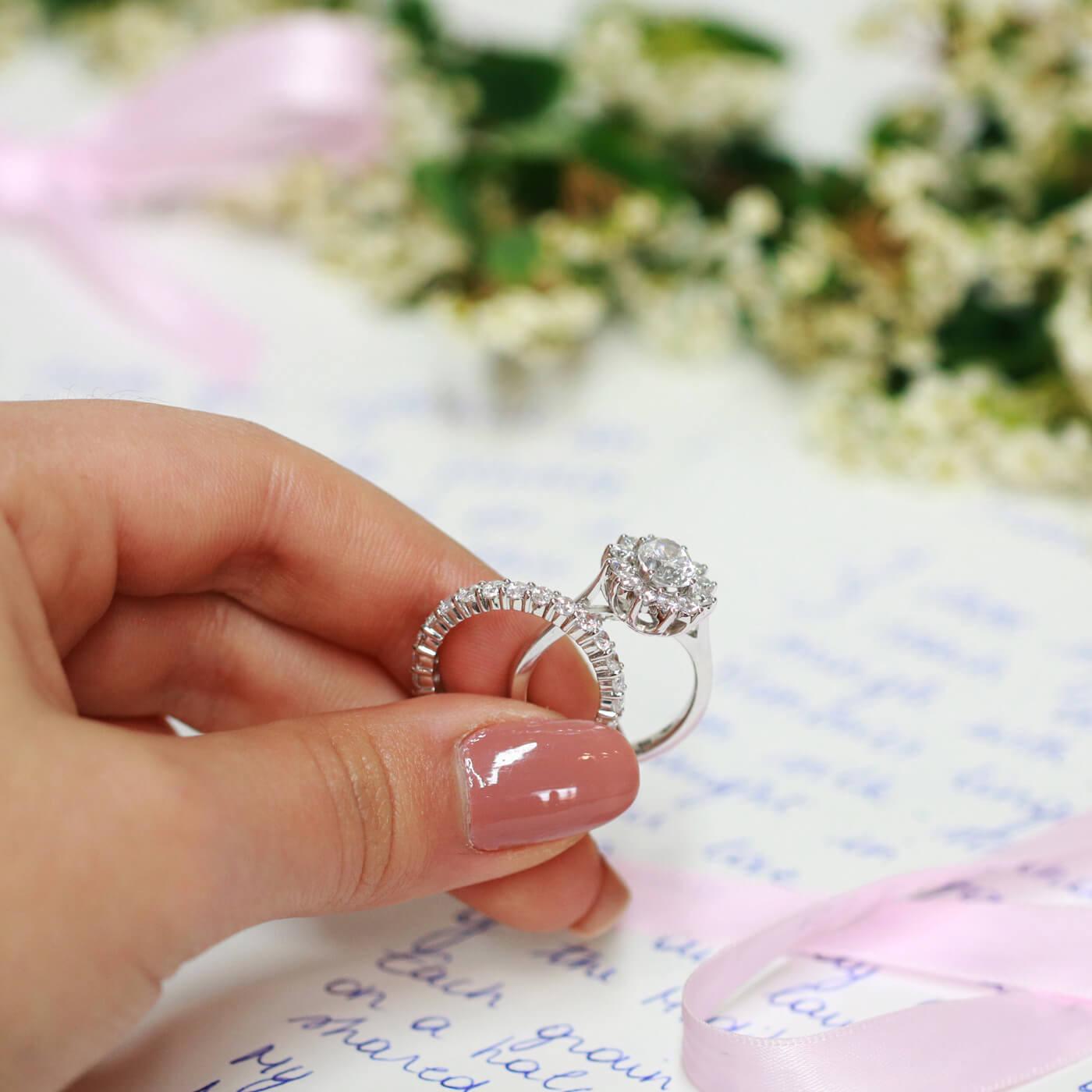 Verlobungsring Richtig Aussuchen: Die 10 Wichtigsten Fragen