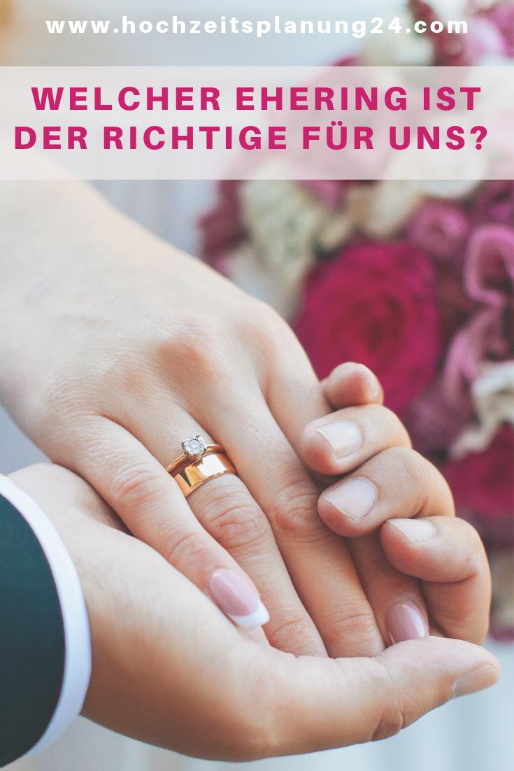 Welcher Ring Ist Der Richtige Für Uns? So Findest Du Die