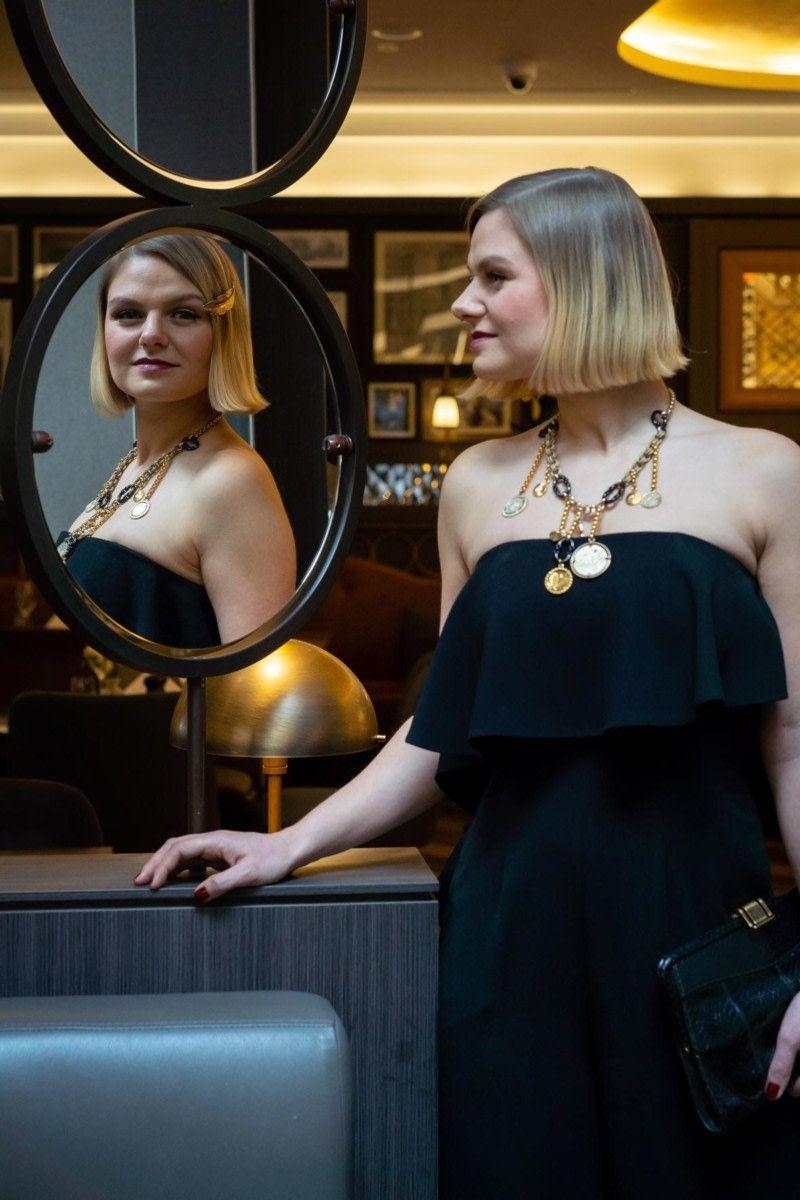 Designer Kreativ Abendbekleidung Damen Dresscode ÄrmelFormal Leicht Abendbekleidung Damen Dresscode Design