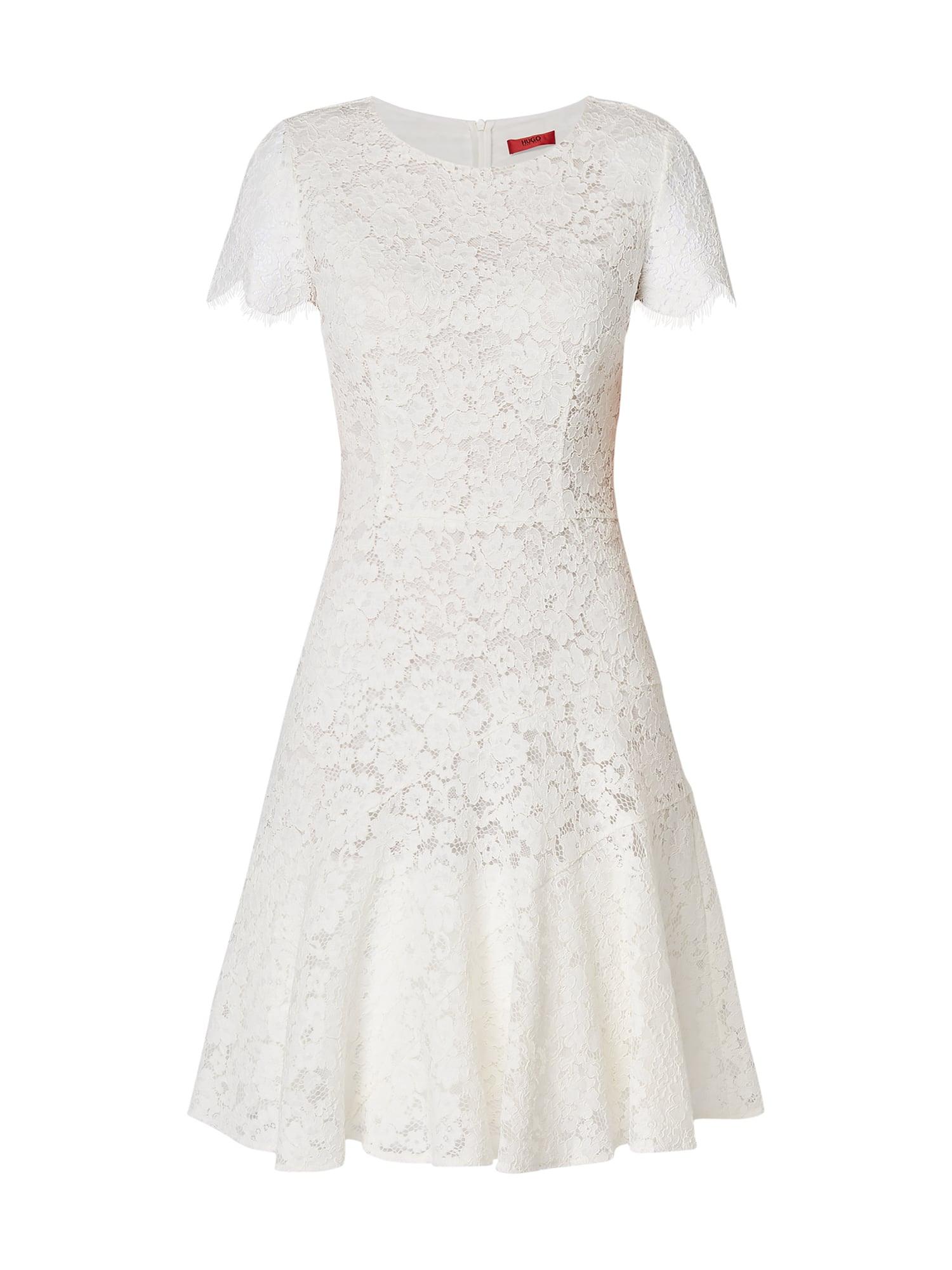 3 Schön Konfirmationskleider Weiß Galerie - Abendkleid