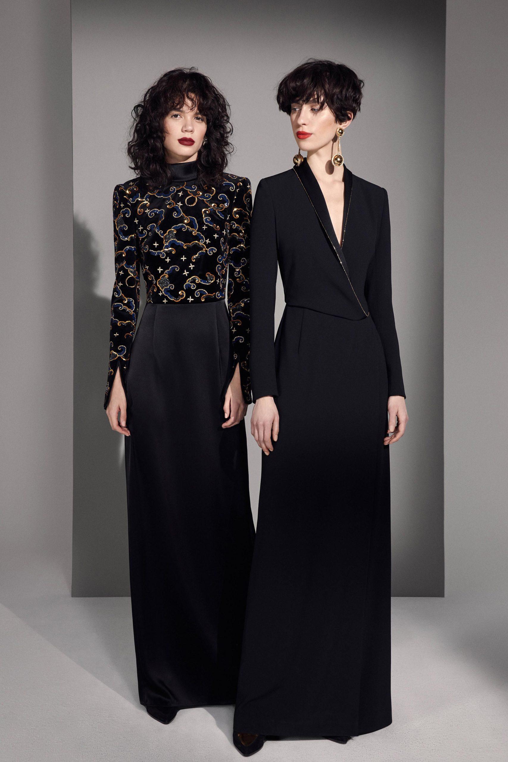 9 Genial Escada Abendkleider Bester Preis - Abendkleid