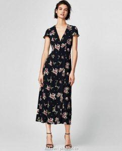 10 Leicht Zara Abend Kleid Stylish - Abendkleid