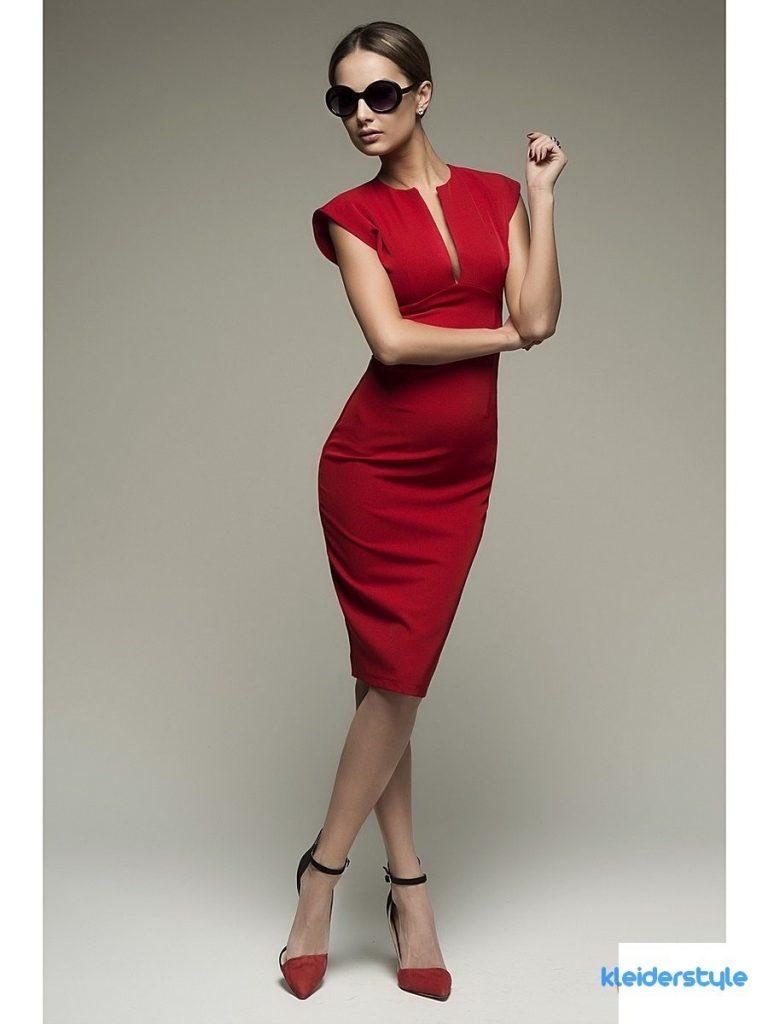 11 Schön Kleid Für Hochzeit Rot Stylish - Abendkleid - Abendkleid
