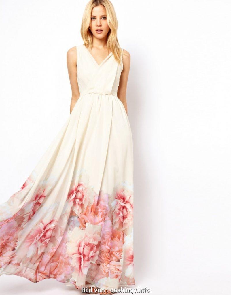 10 Schön Maxi Kleider Hochzeit Stylish - Abendkleid