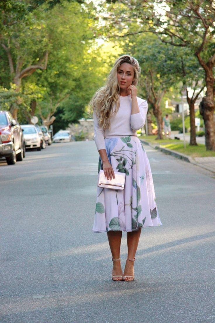 10 Wunderbare Gäste Sommer Hochzeit Outfit Ideen | Outfit