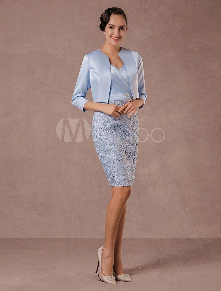 13 Einfach Kleid Für Hochzeit Mit Ärmeln Stylish - Abendkleid