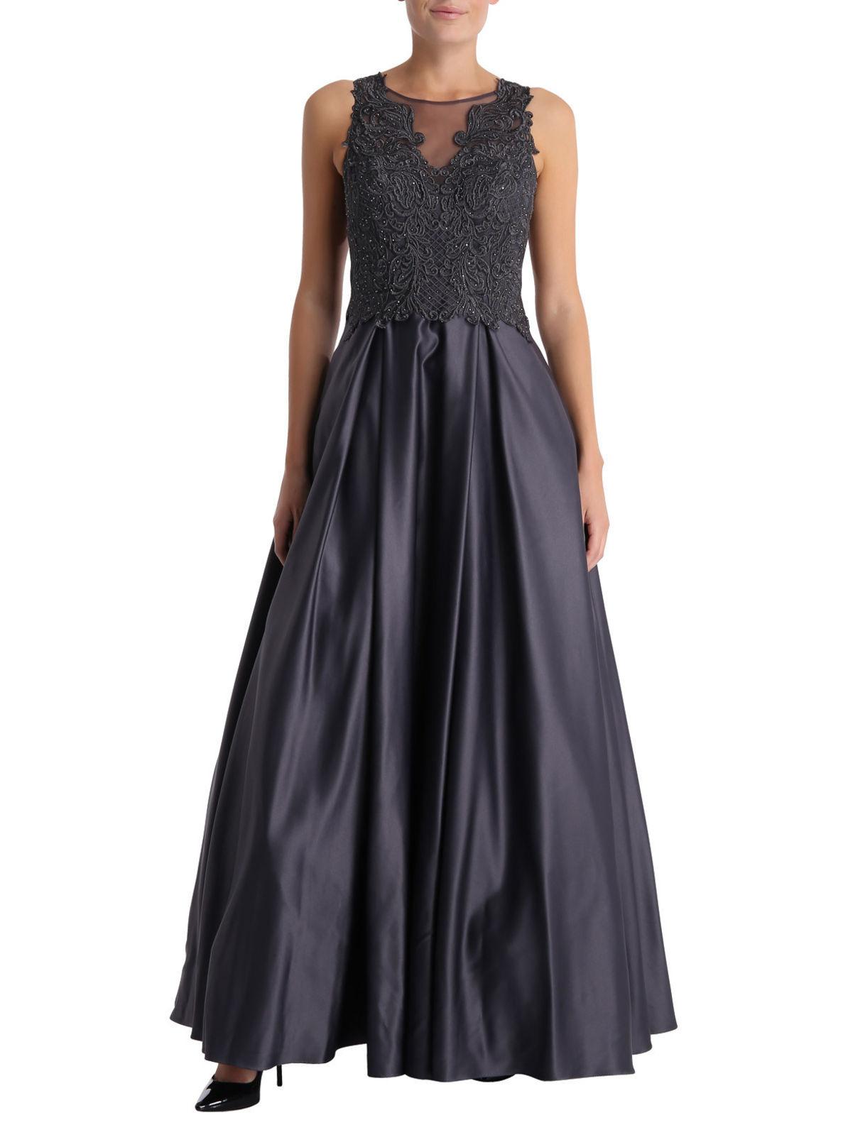Designer Großartig V.M. Abendkleid SpezialgebietFormal Perfekt V.M. Abendkleid für 2019