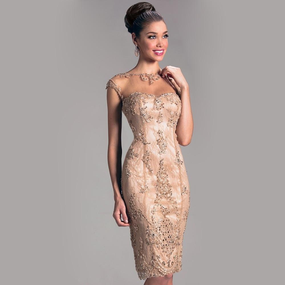 13 Großartig Elegante Cocktailkleider Hochzeit Für 2019