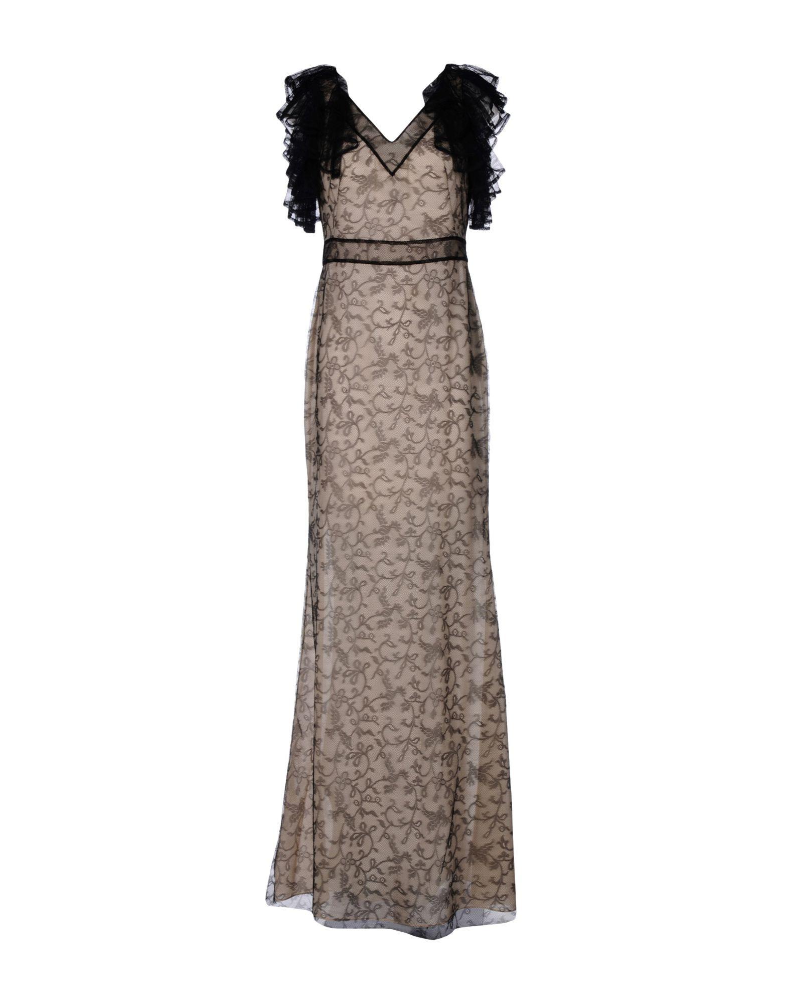 Elegant Yoox Abendkleid GalerieFormal Spektakulär Yoox Abendkleid Vertrieb
