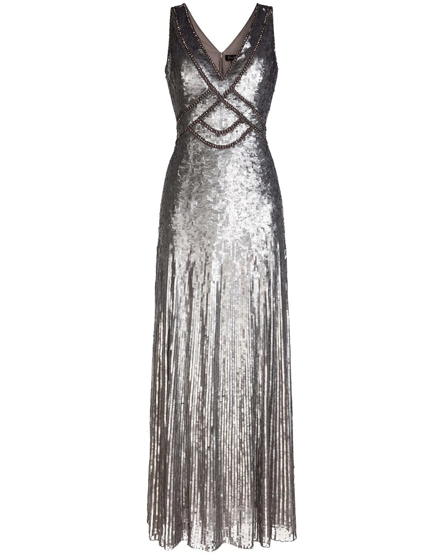 15 Schön Jenny Packham Abendkleid Ärmel Ausgezeichnet Jenny Packham Abendkleid Stylish