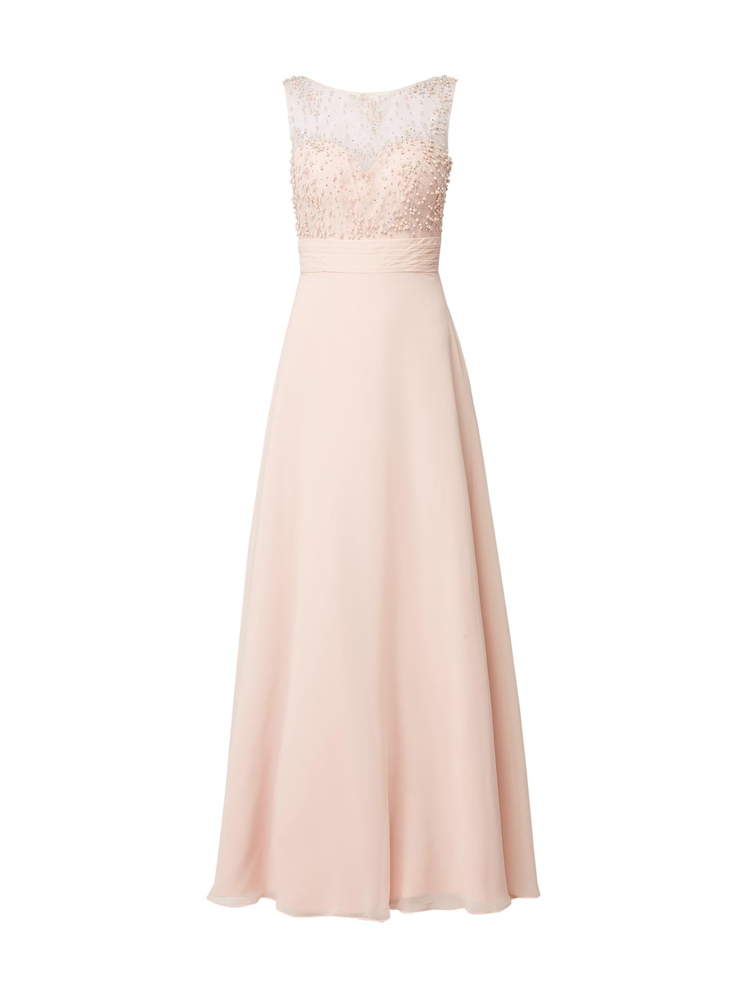 Abend Großartig Luxuar Abendkleid Vertrieb Luxurius Luxuar Abendkleid Ärmel