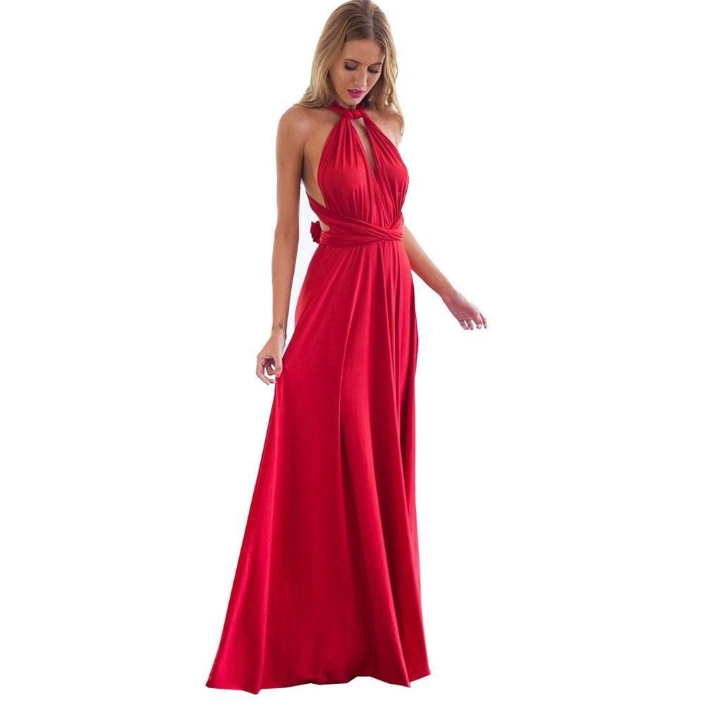 13 Schön Rotes Kleid Mit Glitzer Ärmel - Abendkleid