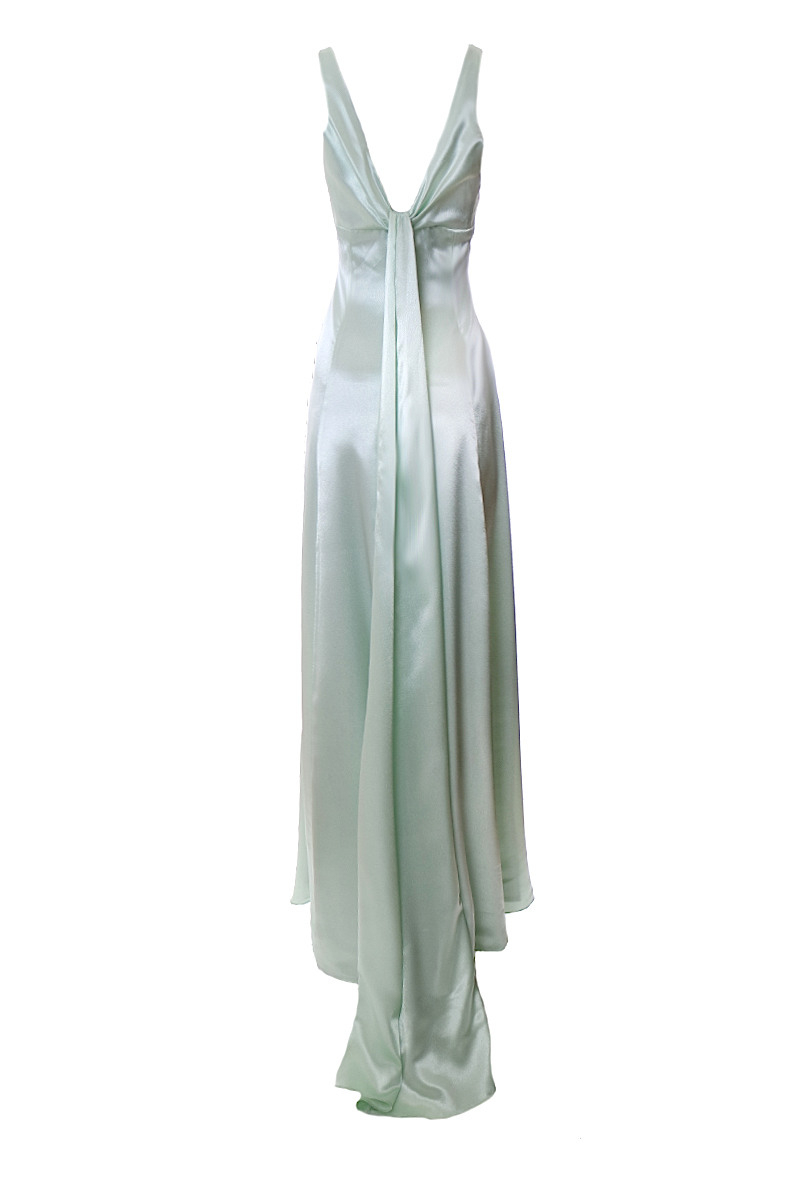 17 Spektakulär Kleid Mit Schleppe Galerie20 Schön Kleid Mit Schleppe für 2019