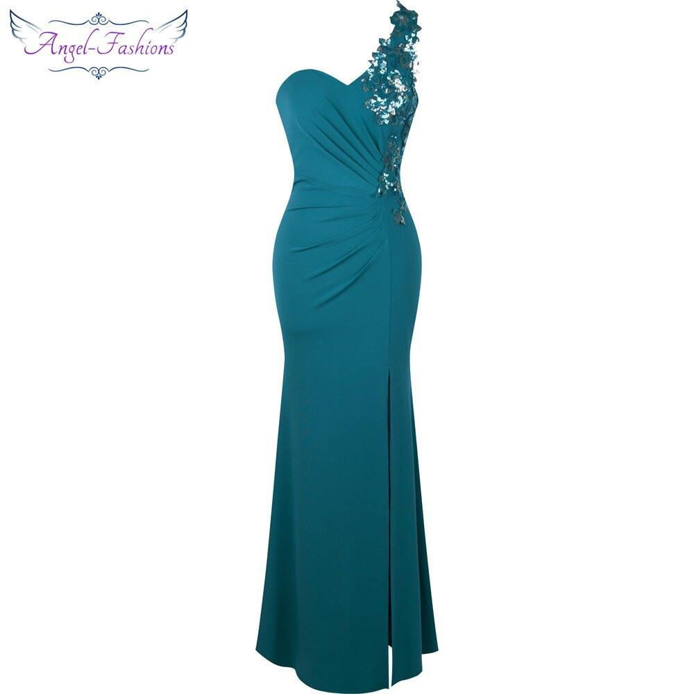 Formal Einfach Abendkleid One Shoulder Bester Preis15 Einzigartig Abendkleid One Shoulder Vertrieb