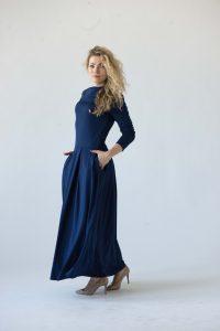 Top Langes Blaues Kleid für 201913 Cool Langes Blaues Kleid Design