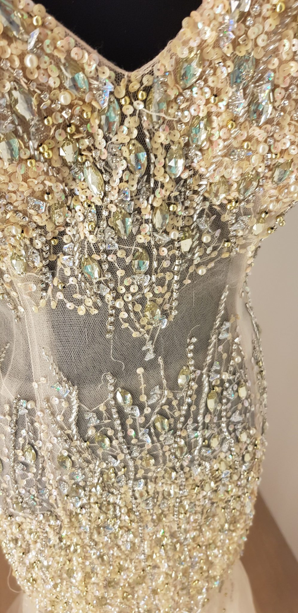 20 Wunderbar Terani Couture Abendkleid StylishDesigner Ausgezeichnet Terani Couture Abendkleid Galerie