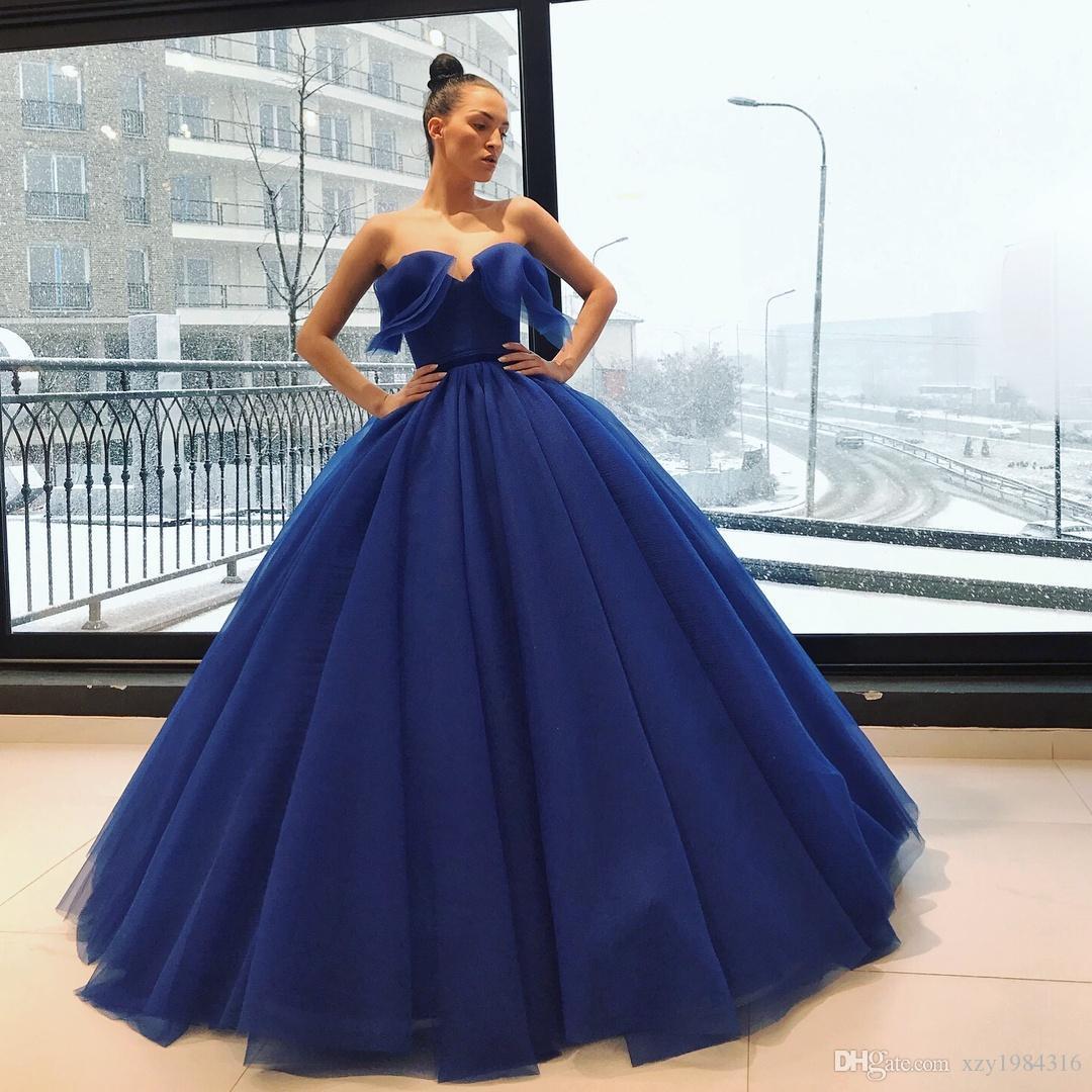 Formal Coolste Abendkleid In Blau Boutique13 Luxus Abendkleid In Blau für 2019