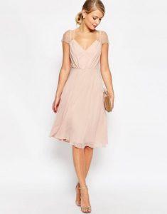 15 Schön Kleid Für Hochzeit Als Gast Bester Preis - Abendkleid