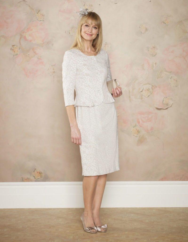 17 Elegant Kleid Für Ältere Damen Galerie - Abendkleid