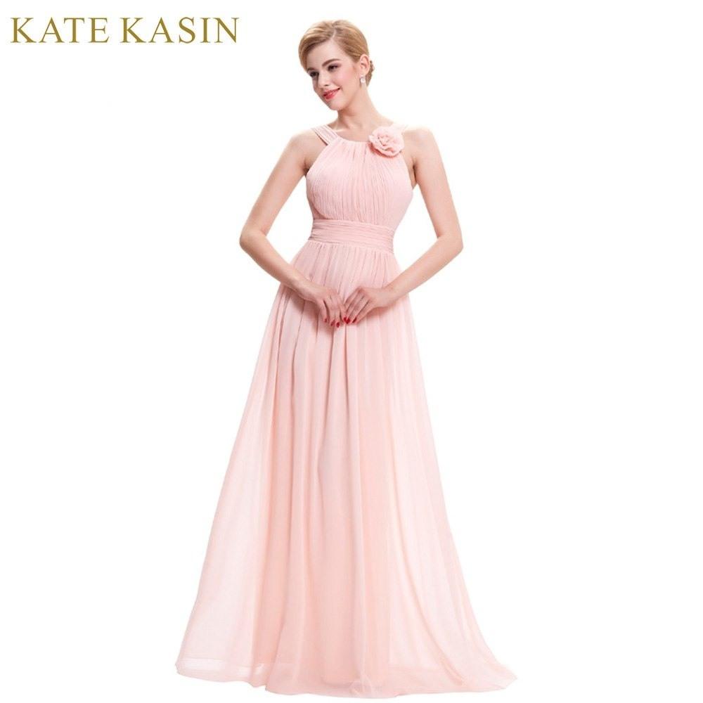 17 Erstaunlich Kleid Für Hochzeit Rosa Boutique - Abendkleid
