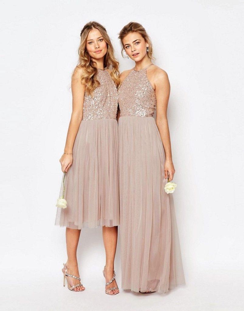 17 Erstaunlich Lange Kleider Hochzeit Design - Abendkleid