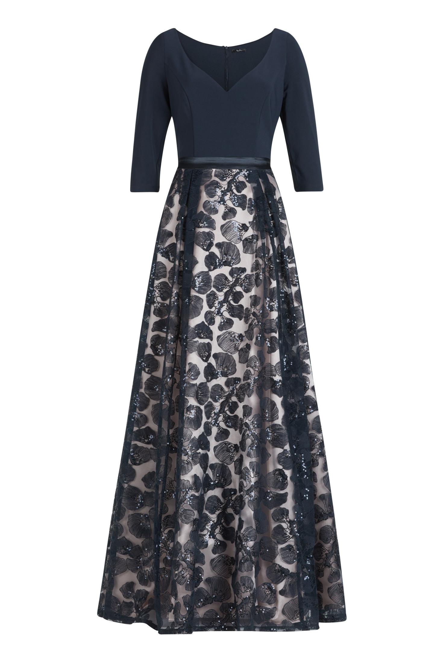 Designer Coolste Abendkleid Mit Ärmeln Vertrieb20 Schön Abendkleid Mit Ärmeln für 2019