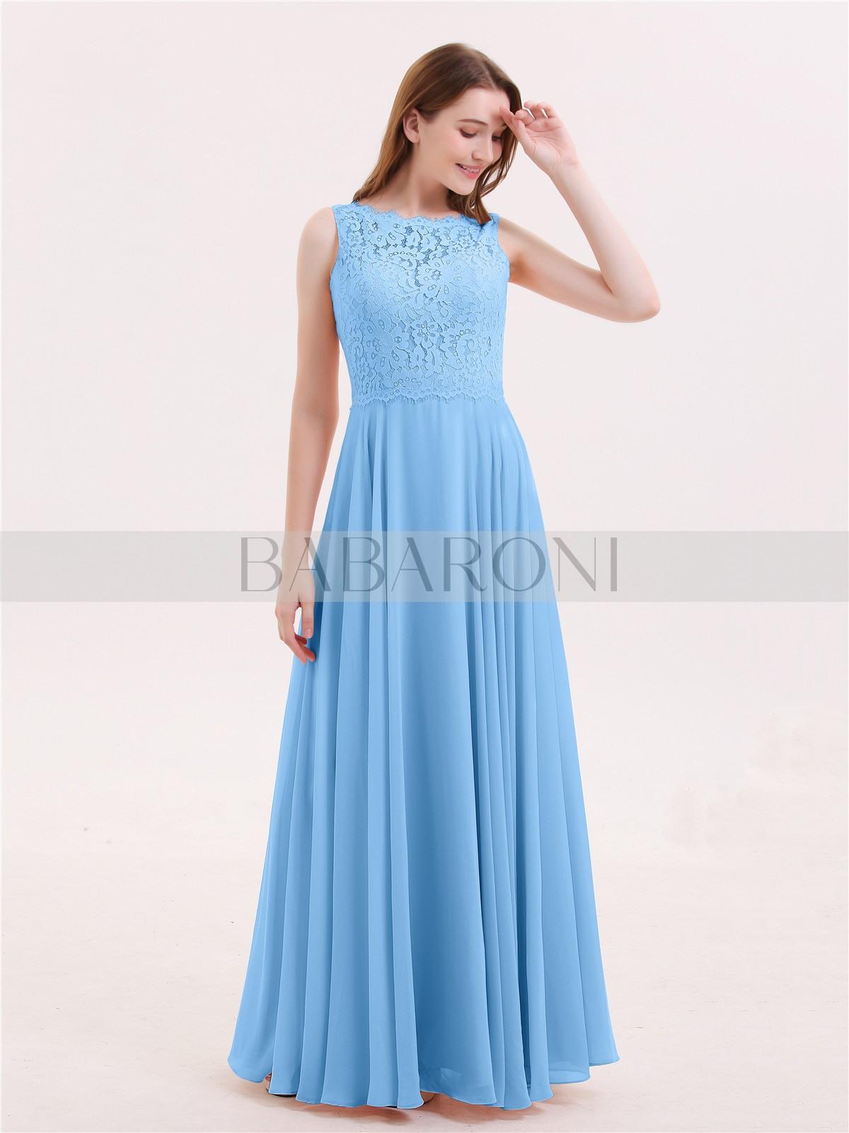 Formal Luxus Abendkleid Nachtblau Lang Galerie - Abendkleid