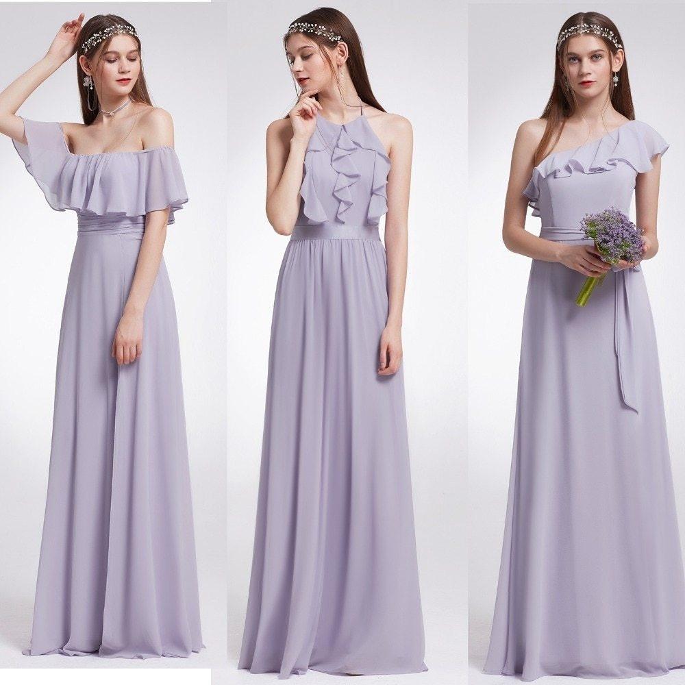 20 Cool Lange Kleider Hochzeitsgast Design - Abendkleid