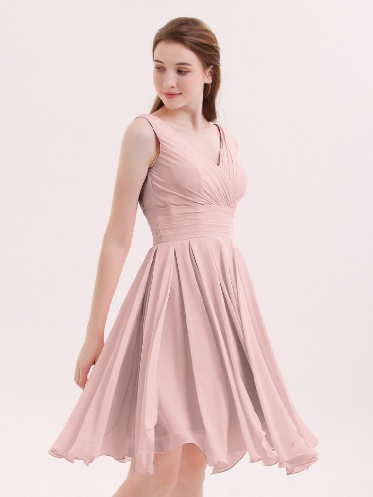 20 Kreativ Kleid Rosa Kurz Boutique - Abendkleid