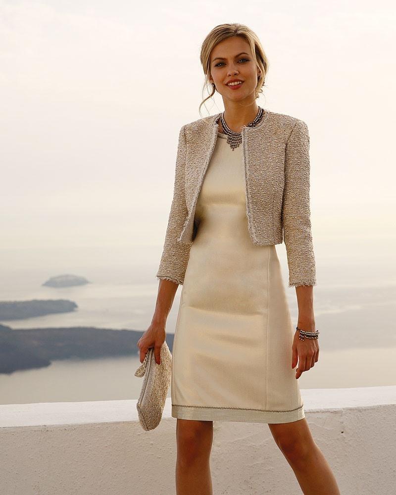 20 Luxurius Kleider Brautmutter Hochzeit Für 2019 - Abendkleid