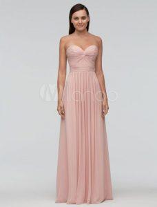 20 Schön Kleider Für Hochzeitsgäste Rosa Für 2019 - Abendkleid