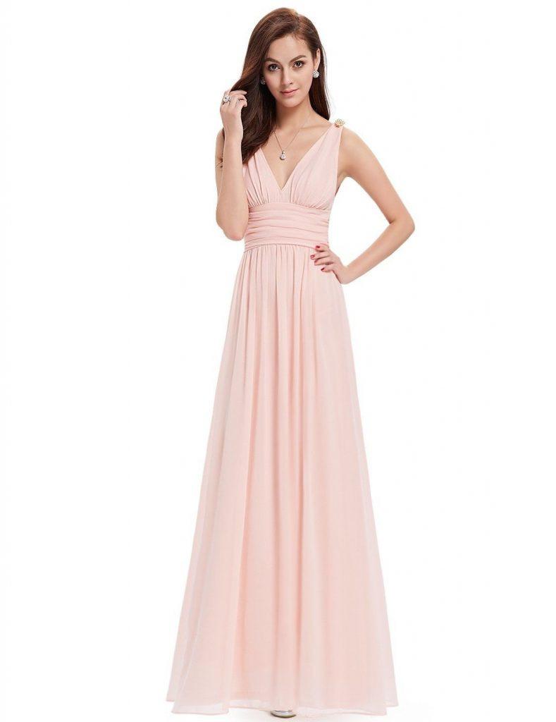20 Schön Lange Abendkleider Für Hochzeit Spezialgebiet