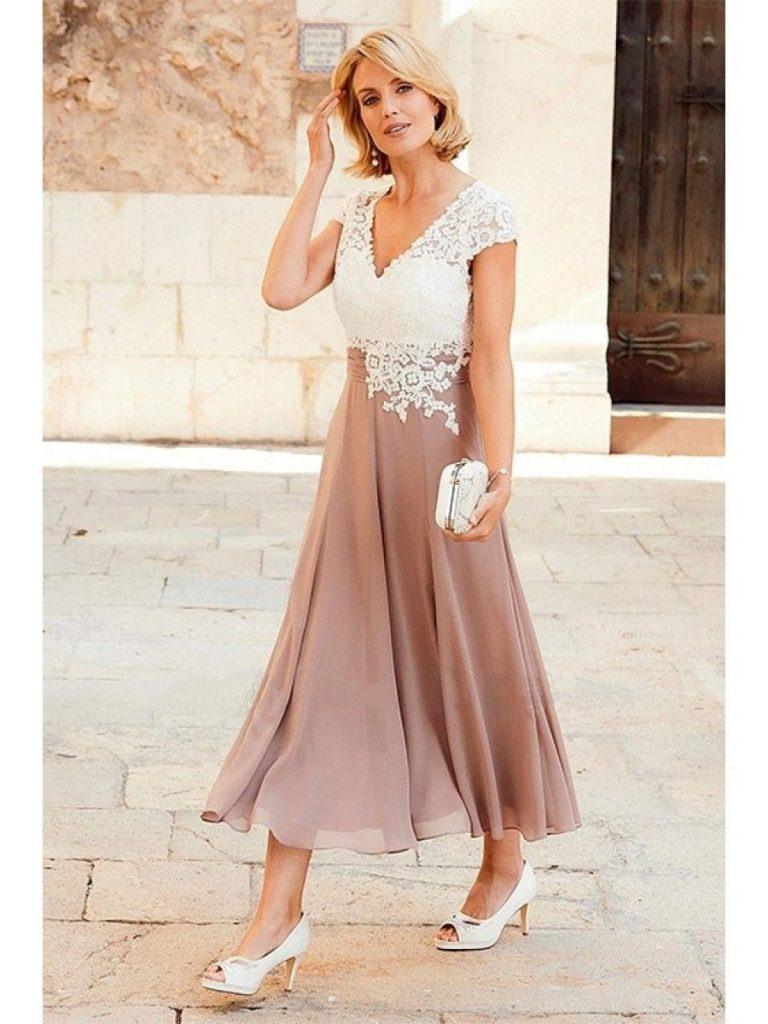 20 Wunderbar Festliche Kleider Zur Hochzeit Für Brautmutter