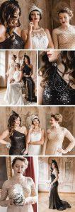 20Er Jahre Hochzeit - Traumhafte Inspirationen Für Die Great