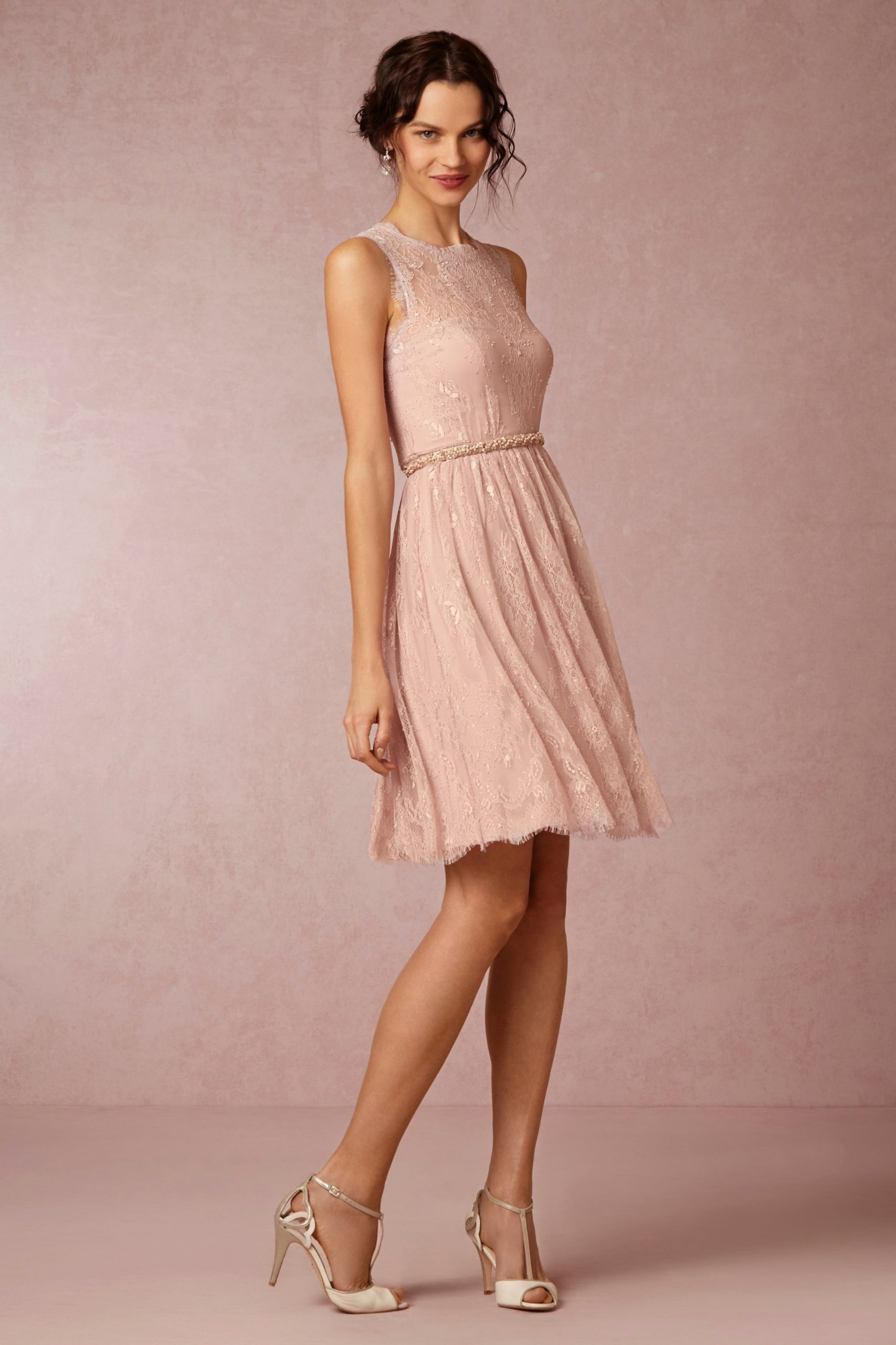 $220 Bhldn Celia Dress In Bridesmaids Bridesmaid Dresses At