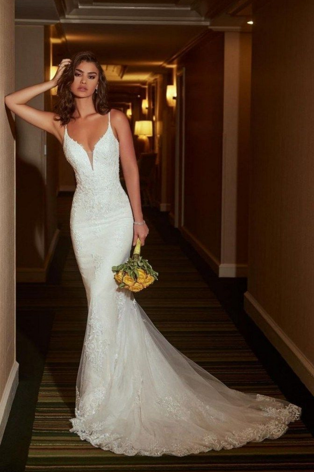 24 Creative Wedding Dress Ideas You Will Fall In Love