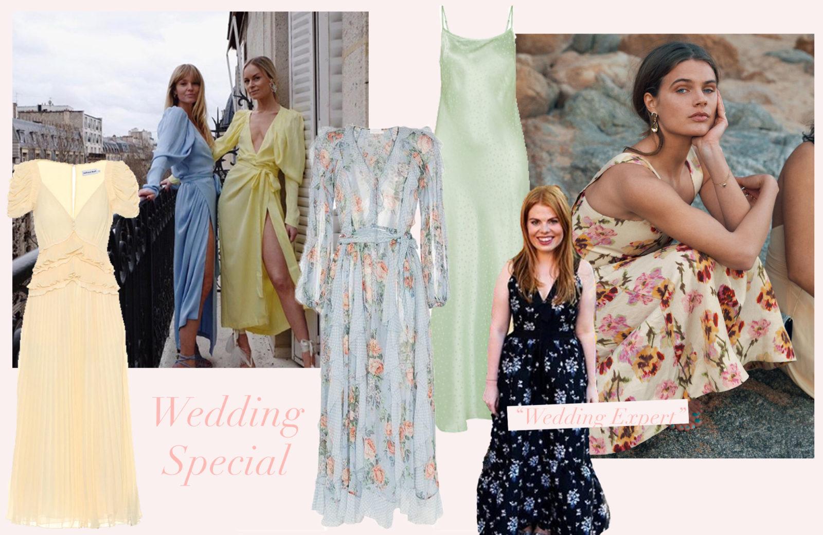 27 Dresses: Die Schönsten Kleider Für Hochzeitsgäste + Tipps