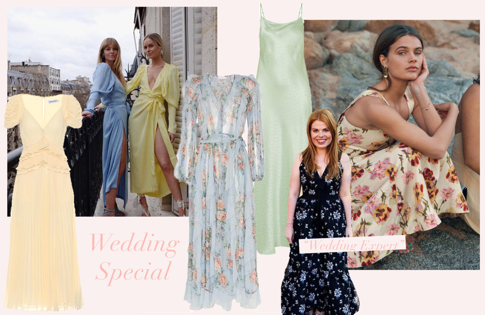19 Dresses: Die Schönsten Kleider Für Hochzeitsgäste + Tipps